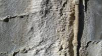 Water Ingress on Cement Rendering